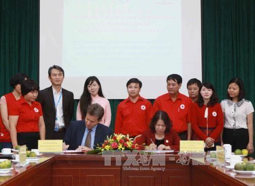 UNICEF helps Vietnam improve sanitation, clean water hinh anh 1