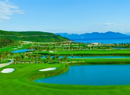 Da Nang to host golf-tourism convention hinh anh 1