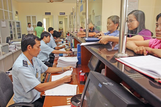 Customs sector prioritises trade facilitation hinh anh 1