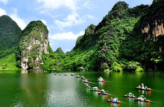 Vietnam's tourism introduced in northeastern China hinh anh 1