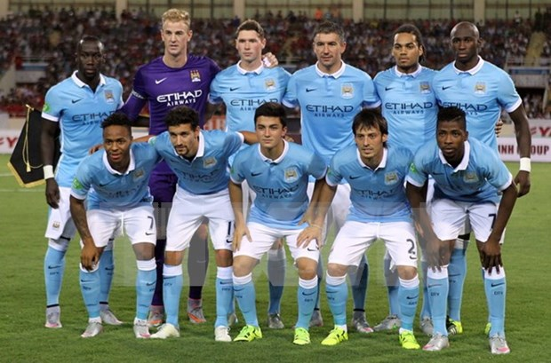 Man City eager to return to Vietnam: commercial director hinh anh 1