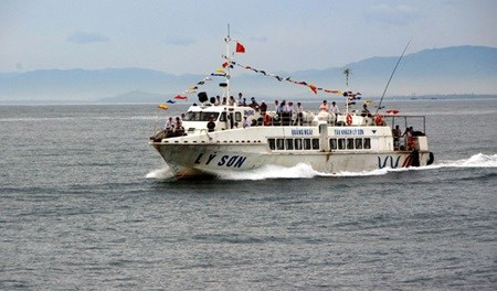 Ministry to regulate sea transport charges hinh anh 1