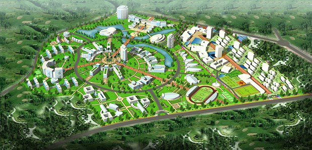 Hi-tech park to get training, support from RoK centre hinh anh 1