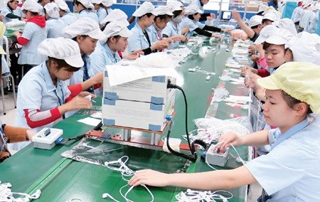 RoK firms hunt for opportunities in Vietnam hinh anh 1