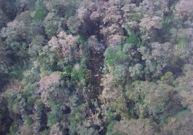 Second Indonesian plane crash black box found hinh anh 1