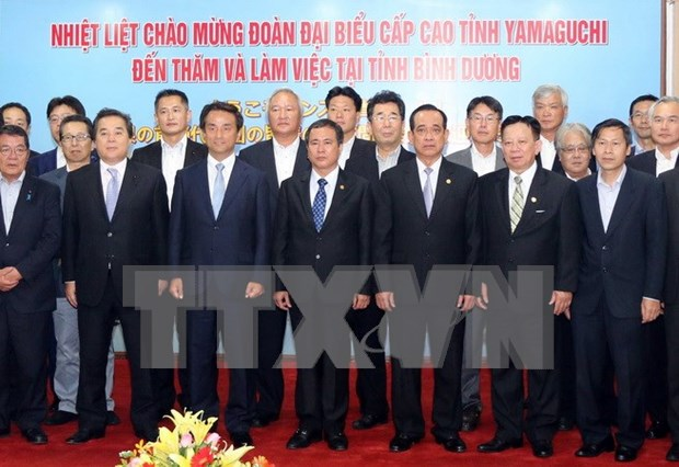 Vietnam, Japan localities talk ways to boost cooperation hinh anh 1