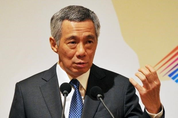 Singapore dissolves parliament, prepares for general election hinh anh 1