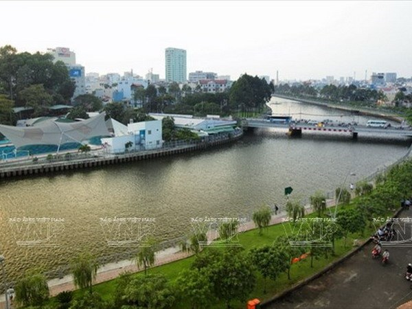 HCM City strives to optimise WB-funded projects hinh anh 1