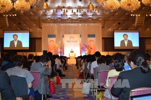 """Vietnam attends """"World Assembly for Women"""" in Japan hinh anh 1"""