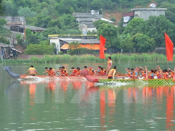 Hai Duong to host Con Son – Kiep Bac autumn festival hinh anh 1