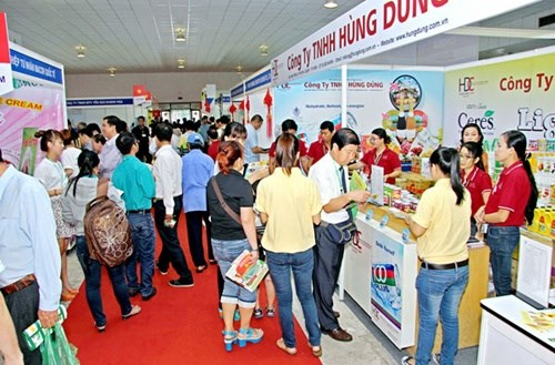 Int'l food exhibition to open in HCM City hinh anh 1