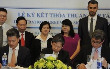 Oman eyes highway, water works in Vietnam hinh anh 1