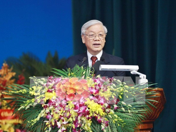 Party General Secretary to visit Japan hinh anh 1