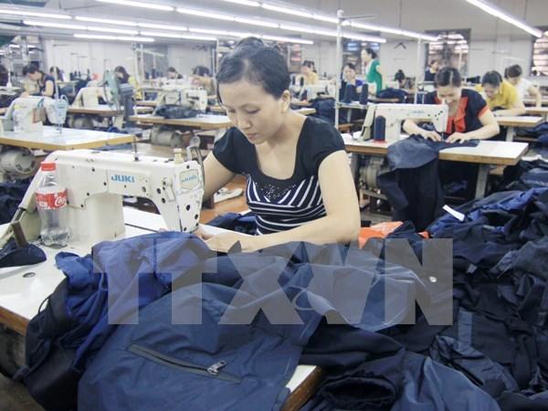 Vietnam's trade surplus with US hits 14.56 billion USD hinh anh 1
