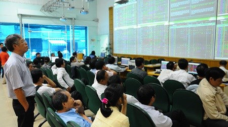 Domestic market outlook still positive hinh anh 1