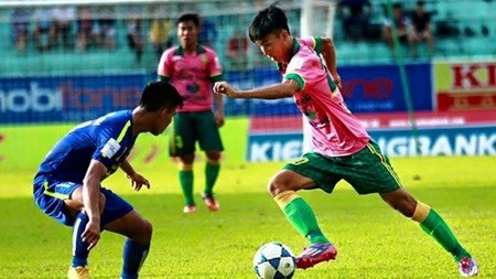 Raw recruits called up for U19s hinh anh 1