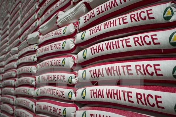 Rice stocktaking underway in Thailand hinh anh 1