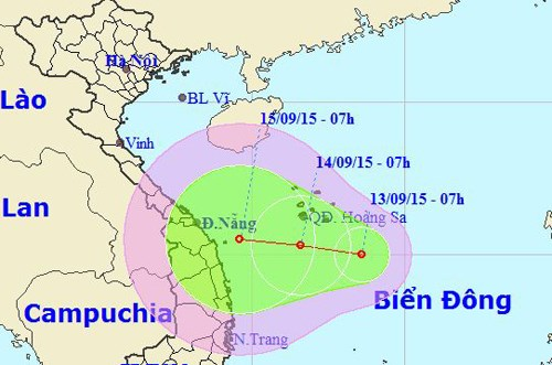 Vietnam expedites disaster prevention efforts hinh anh 1