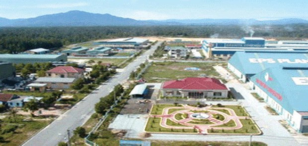 Nearly 19.6 trillion VND lands in Thua Thien-Hue industrial zones hinh anh 1