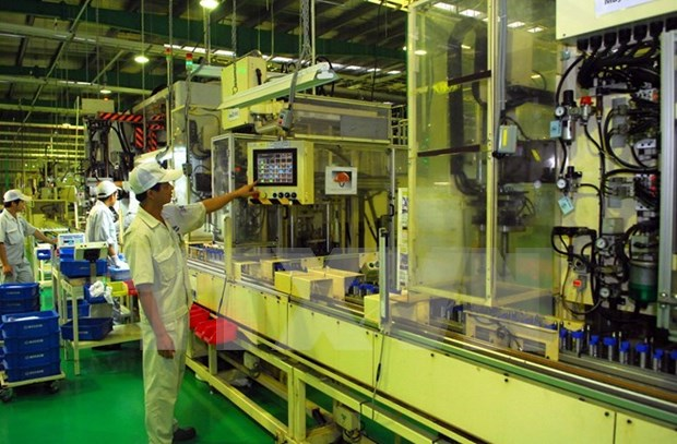 Japanese SMEs make inroads into Vietnam hinh anh 1