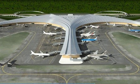 Long Thanh airport research plans submitted to ministry hinh anh 1