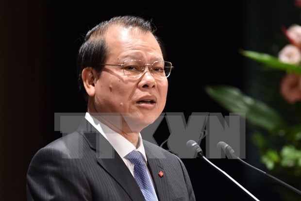 Ministries, rep offices coordinate to disseminate VN diplomatic policy hinh anh 1