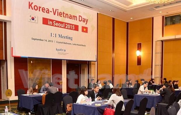 Vietnam emerges as big RoK export market hinh anh 1