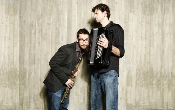 French Jazz duo coming to Vietnam hinh anh 1