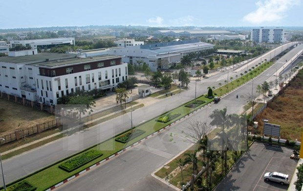 HCM City to invest in second hi-tech park hinh anh 1
