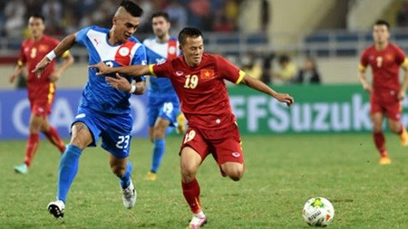 Vietnam-Philippines game cancelled hinh anh 1