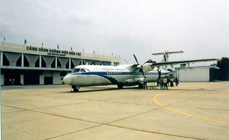Dien Bien Phu Airport plans redesign for larger airplanes hinh anh 1