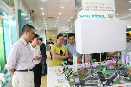 Mobile providers to test changing carriers hinh anh 1