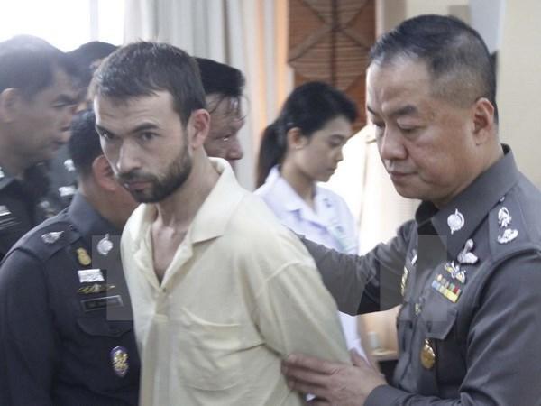 Malaysia may have Bangkok blast suspects hinh anh 1