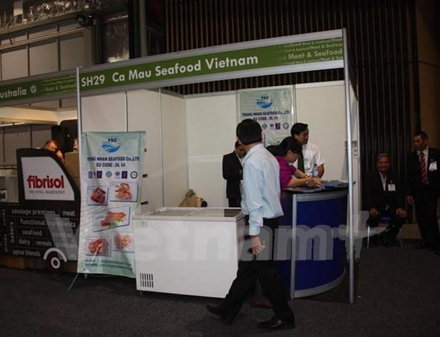 Vietnamese enterprises seek business opportunities in Australia hinh anh 1