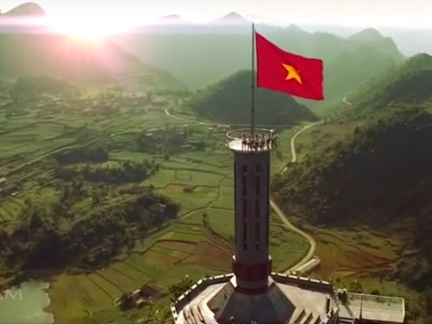 """""""Welcome to Vietnam"""" clip goes live hinh anh 1"""