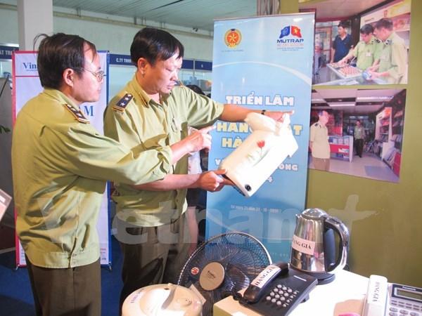 Trademark development centre established hinh anh 1