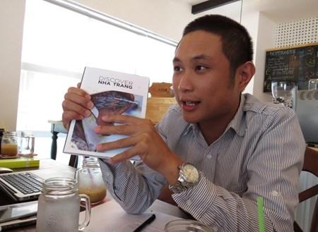 Coastal Nha Trang city inspires magazine hinh anh 1