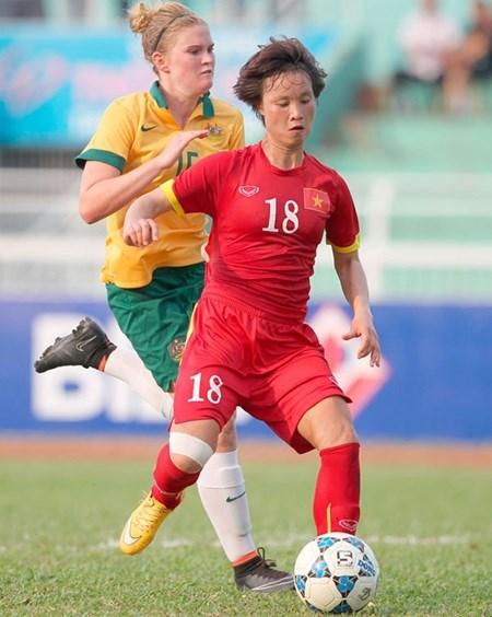 Vietnam defeat Thais in Rio qualifier hinh anh 1