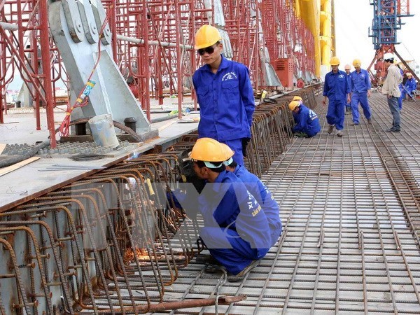 Philippine firm buys 45 percent stake in Vietnamese company hinh anh 1