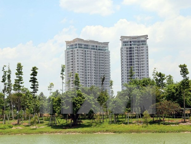 Binh Duong economy grows fastest in three years hinh anh 1