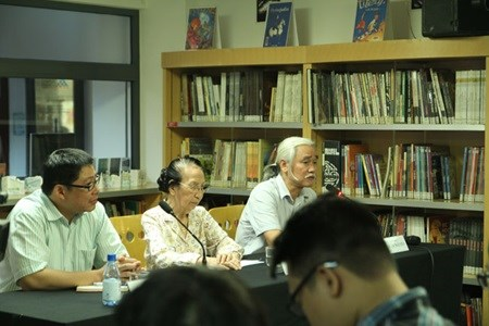 Scholars debate role of French language hinh anh 1