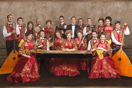 Hanoi hosts Russian cultural festival hinh anh 1