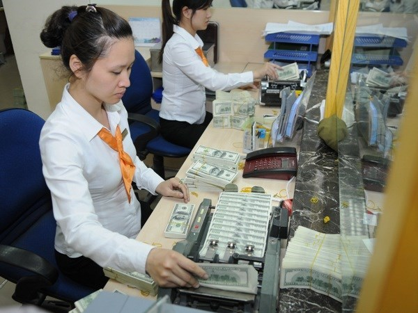 State Bank lowers interest rates on USD deposits hinh anh 1