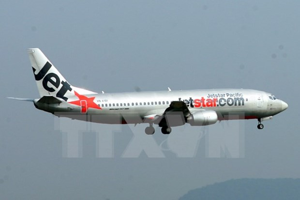 Jetstar Pacific launches new domestic air routes hinh anh 1