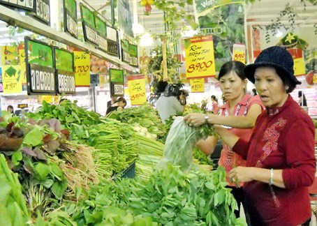Dong Nai retail sector maintains strong growth hinh anh 1