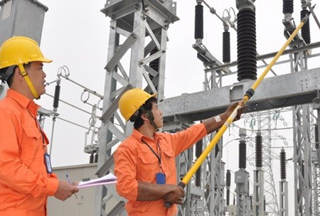 EVN says power prices to be unchanged hinh anh 1