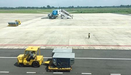 Vietnam seeks aviation investment hinh anh 1