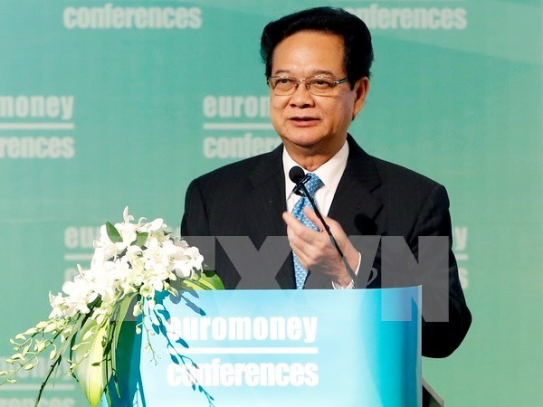 Vietnam regards foreign investors' success as its own: leader hinh anh 1