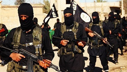 Singapore detains two men planning to join IS hinh anh 1
