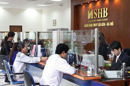 SHB garners Best SMEs Bank of the year hinh anh 1
